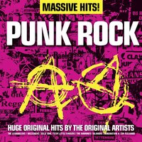 Massive Hits!: Punk Rock — сборник