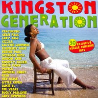 Kingston Generation (30 Reggae Sunshine Hits) — сборник