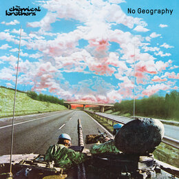 We've Got To Try — The Chemical Brothers