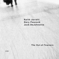 The Out-Of-Towners — Keith Jarrett Trio