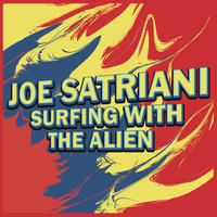 Surfing With The Alien — Joe Satriani