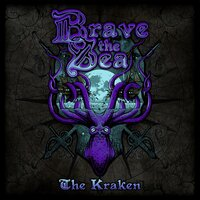 The Kraken — Brave the Sea