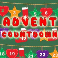Advent Countdown — Christmas Songs