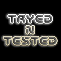 Tryed n Tested 001 — Hoodzie