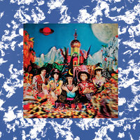 Their Satanic Majesties Request — The Rolling Stones