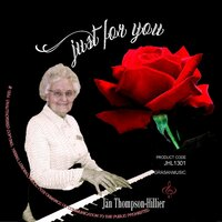 Just for You — Jan Thompson-Hillier