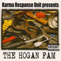 Karma Response Unit presents The Hogan Fam — сборник