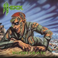 Watery Graves — Hexx