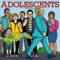 Cropduster — Adolescents