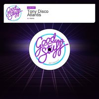 Atlantis — Tony Disco