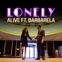 Lonely — Alive, Barbarella