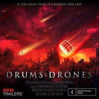 Drums and Drones — Edward Moris|Mike Oliver