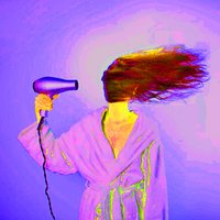 Binaural 03 — HAIR DRYER RELAX