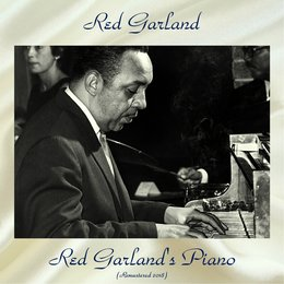 Red Garland's Piano — Red Garland, Paul Chambers / Art Taylor
