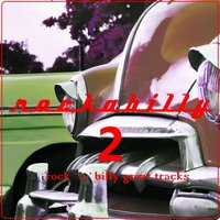Rockabilly Vol. 2 — сборник