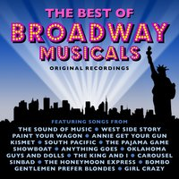 The Best of Broadway Musicals — сборник