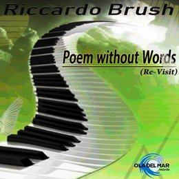 Poem Without Words — Anne Clark, Riccardo Brush, Riccardo Brush, Anne Clark