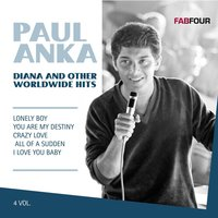 Diana and Other Worldwide Hits — Anka Paul