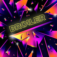 Blow Out (Wasted) — Broiler