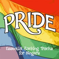Pride - Essential Backing Tracks for Singers — The Professional Backing Track Band