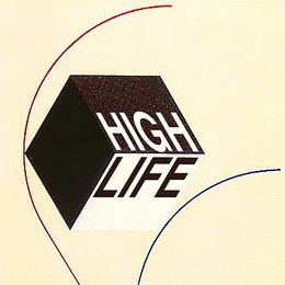 Rage Within Reason — High Life