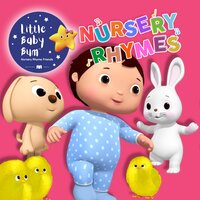 Cute Animals Song — Little Baby Bum Nursery Rhyme Friends