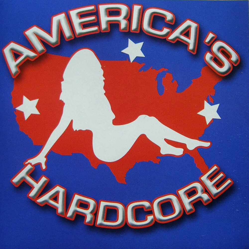American hardcore cd 15