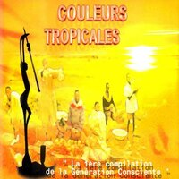 Couleurs tropicales — сборник