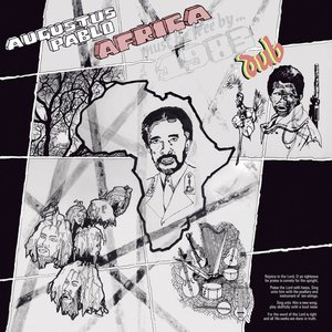 Augustus Pablo - Unity Dub