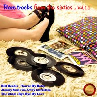 Rare Tracks from the Sixties, Vol. 11 — сборник