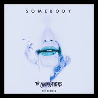 Somebody - Remixes — The Chainsmokers, Drew Love