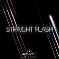 Straight Flash — Mik Arlati