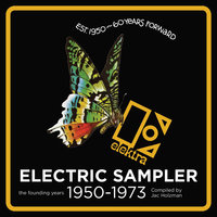Elektra Records Electric Sampler 1950-1973 — сборник