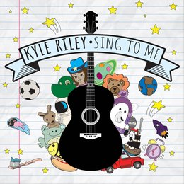 Sing to Me — Kyle Riley