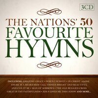 The Nations' 50 Favourite Hymns — Elevation