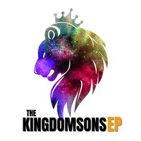 The KingdomSons - EP — The KingdomSons
