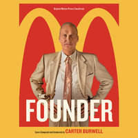 The Founder — Carter Burwell