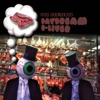 Daydream B-Liver — The Residents