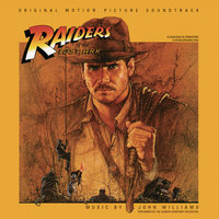 Raiders of the Lost Ark — John Williams