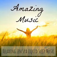 Amazing Music - Relaxing Zen Spa Liquid Sleep Music to Reduce Anxiety Feeling Better with Deep Meditative Instrumental Love Soft Sounds — Relaxing Music Club 01 & Liquid Sleep Music Club & Zen Spa Music Relaxation Gamma, Relaxing Music Club 01, Zen Spa Music Relaxation Gamma, Liquid Sleep Music Club