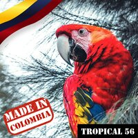 Made In Colombia / Tropical / 56 — сборник