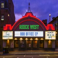 Box Office EP — Reece West