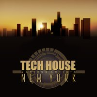 Tech House New York — сборник