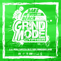 Bars at the Beach, Vol. 2 — Lingo, Sidd, Bliz, Ayok, J.A.I. Pera, Capcizza