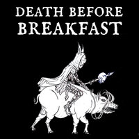 Shadow in the Night — Death Before Breakfast