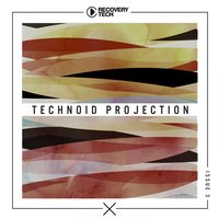 Technoid Projection Issue 3 — сборник