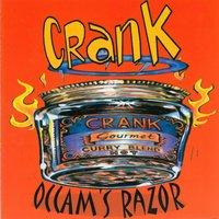 Crank - Spiritual Answers
