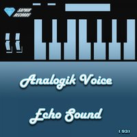 Echo Sound — Analogik Voice