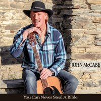 You Can Never Steal a Bible — John McCabe