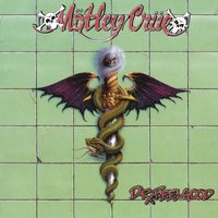 Dr. Feelgood 20th Anniversary — Mötley Crüe
